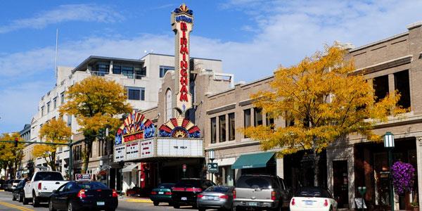 Birmingham Theater
